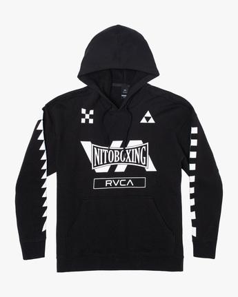 Nito Boxing - Hoodie for Men  Z4HONIRVMU