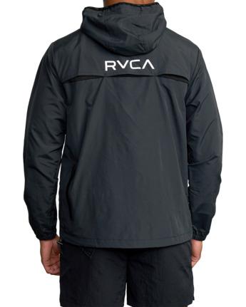 Outsider - Packable Jacket for Men  Z4JKMARVF1