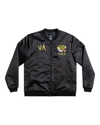 Matt Leines Souvenir - Bomber Jacket for Men  Z4JKMGRVF1
