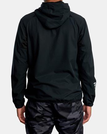 VA Sport Yogger II - Sports Jacket for Men  Z4JKMHRVF1