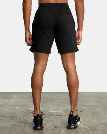 VA Essential Sweatshort - Shorts for Men  Z4WKMCRVF1
