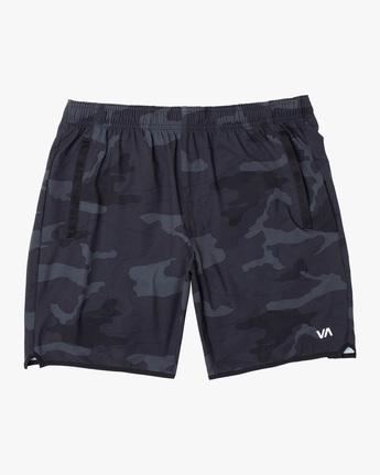 Yogger Stretch - Performance Shorts for Men  Z4WKMGRVF1