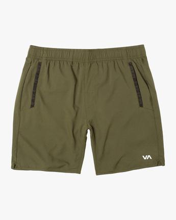 VA Sport Yogger IV - Performance Shorts for Men  Z4WKMHRVF1