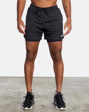 Sport Vent - Sports Shorts for Men  Z4WKMNRVF1
