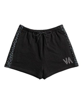 Matt Leines Hustle - Sports Shorts for Women  Z4WKWJRVF1