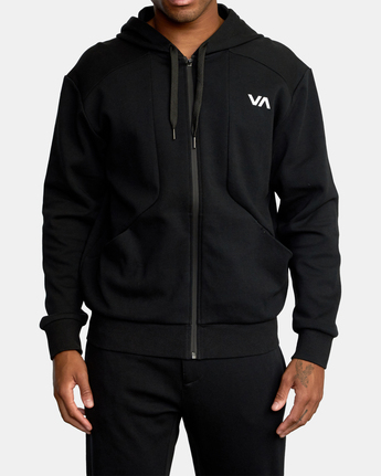 Tech - Technical Jacket for Men  Z4ZHDARVF1