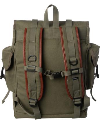 Melissa Grisancich Trooper - Backpack for Men  Z5BPRFRVF1