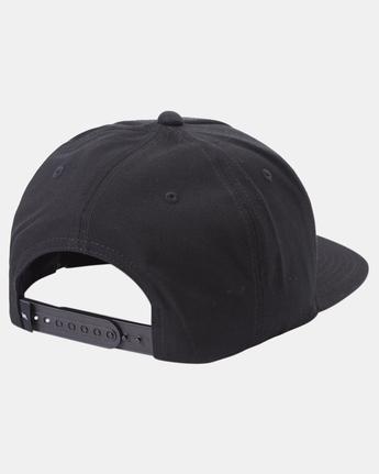 Elm - Cap for Men  Z5CPRDRVF1