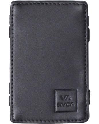 Magic Card - Leather Wallet for Men  Z5WLRBRVF1