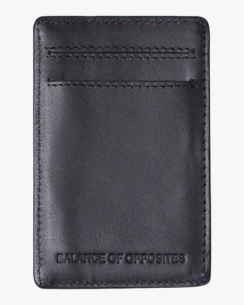 Linden Card - Leather Wallet for Men  Z5WLRDRVF1