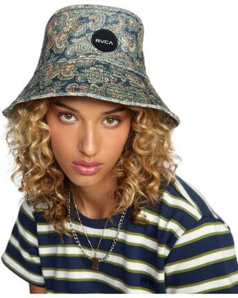 Low Down - Corduroy Bucket Hat for Women  Z9HTRERVF1