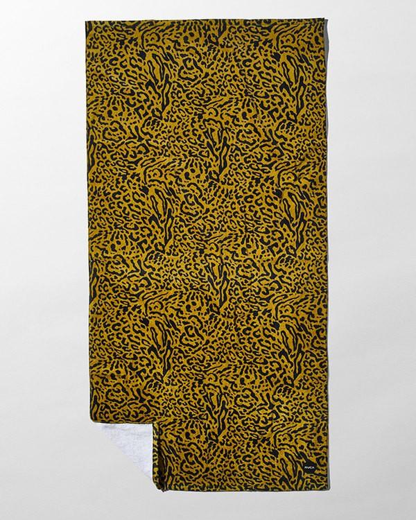 0 Stranger Towel Grey AVYAA00138 RVCA