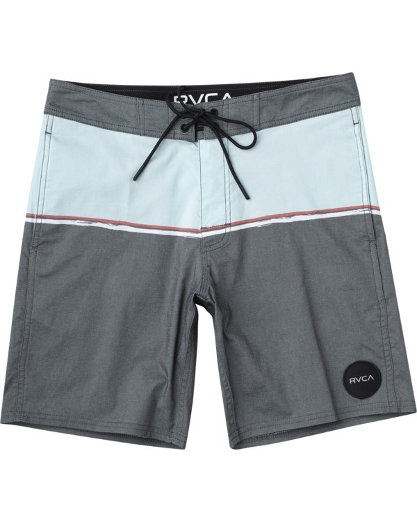 "0 COUNTY 18"" TRUNK Black AVYBS00120 RVCA"