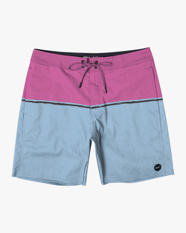 """0 COUNTY 18"""" TRUNK Pink AVYBS00120 RVCA"""