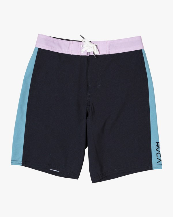 0 BOYS APEX TRUNK Black B1042RLT RVCA