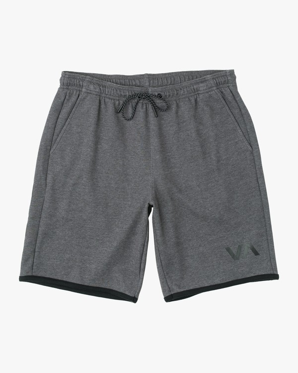0 VA SPORT SHORT IV Grey B2063RSS RVCA