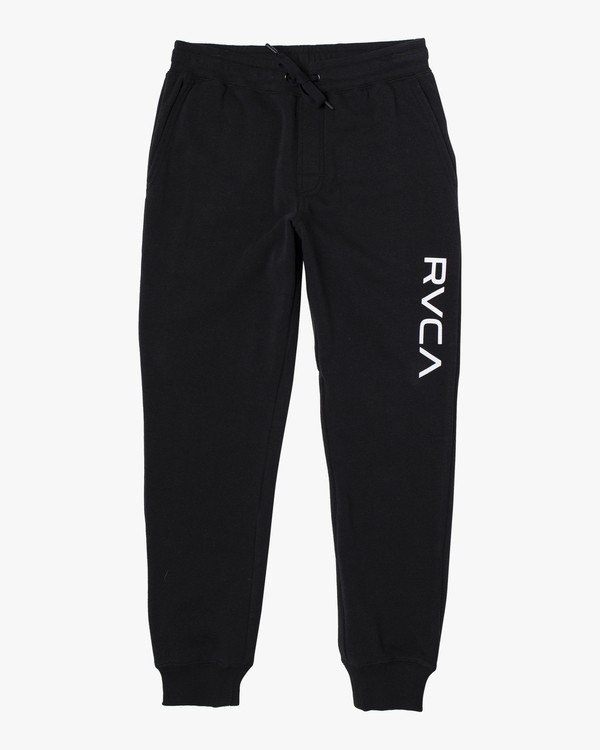 0 Boys RIPPER II SWEATPANT Black B3053RRI RVCA