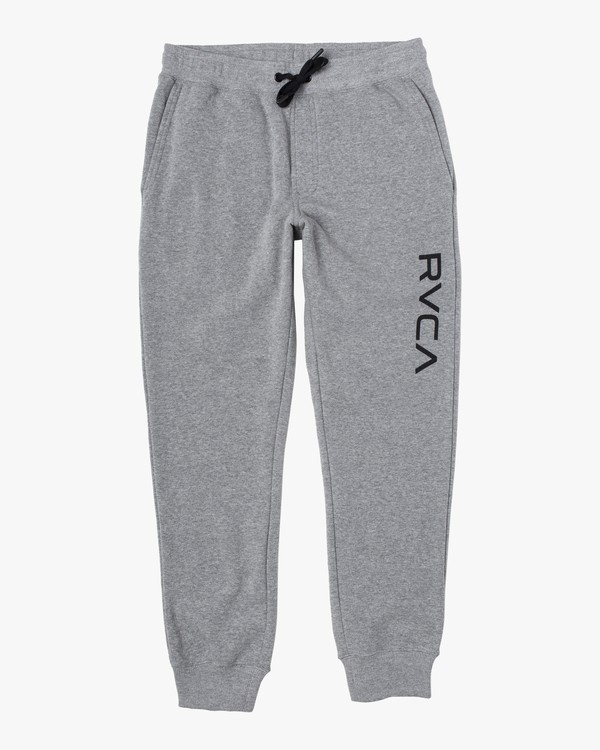 0 RIPPER II SWEATPANT Grey B3053RRI RVCA