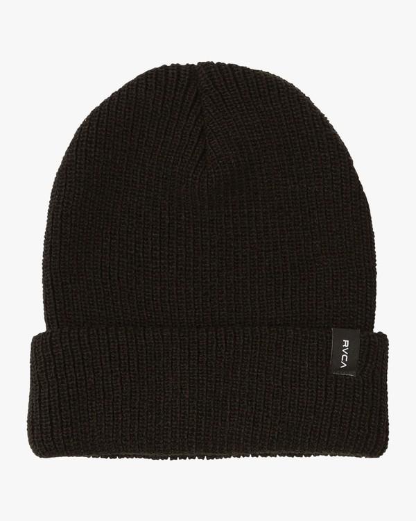0 Boy's Dayshift Knit Beanie  BABNSRDS RVCA