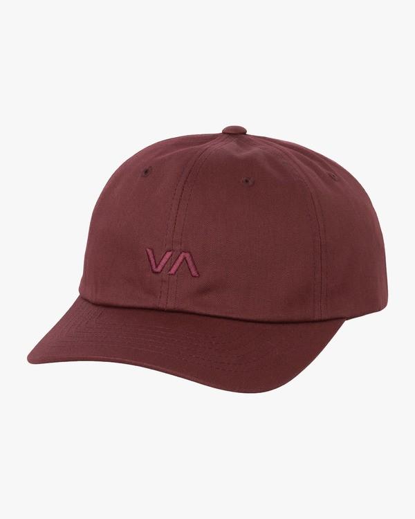 0 REDMOND HAT  F5CPRXRVF7 RVCA