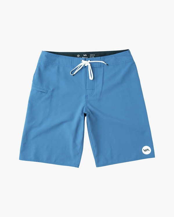 0 UPPER TRUNK 18 Blue H1BSRARVP8 RVCA