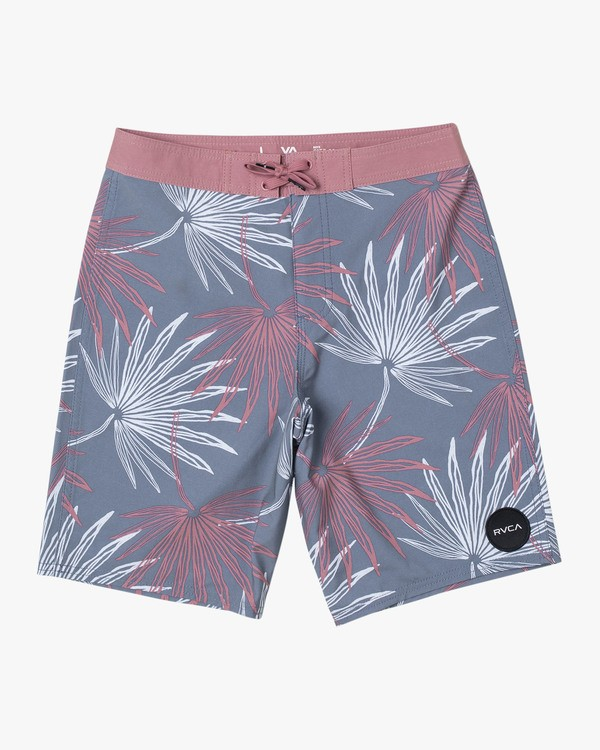 "0 VA PRINT 19"" TRUNK Red M112VRVA RVCA"