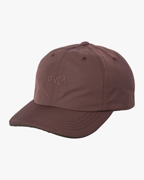 0 CONSIDER DAD HAT Pink M9CPRARVW8 RVCA