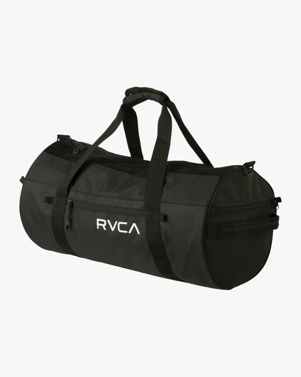0 RVCA Sport Gym Duffel Black MABGQRRS RVCA