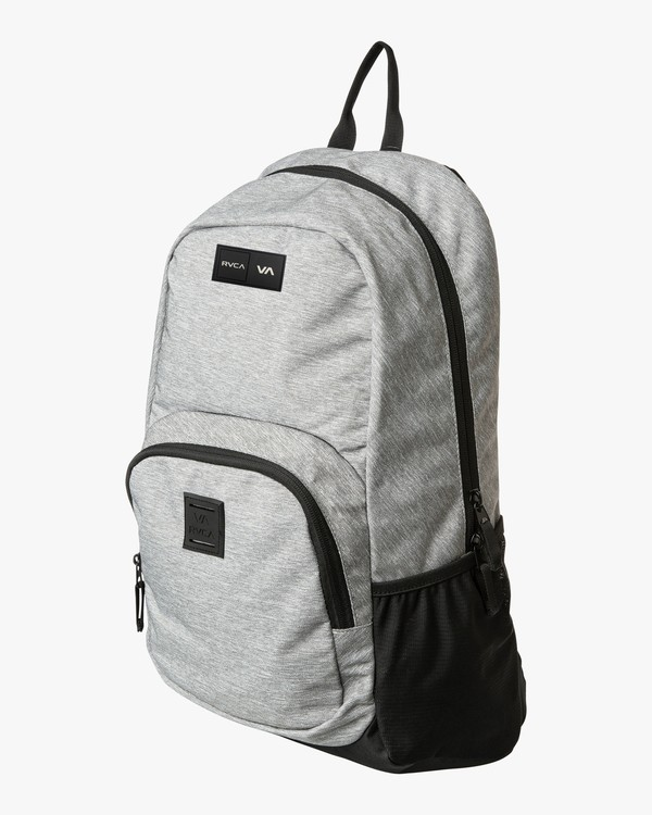0 Estate Backpack II Grey MABKUREB RVCA