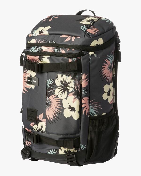 0 Voyage Skate PR Backpack II Black MABKURPR RVCA