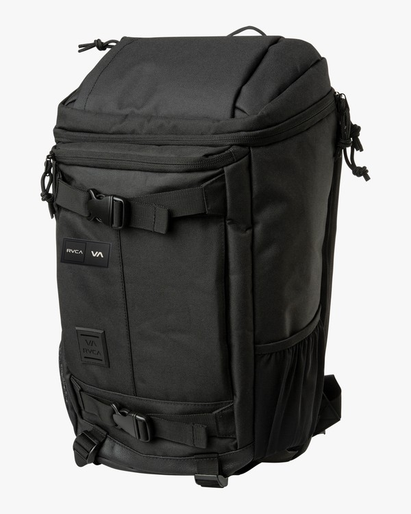 0 Voyage Skate Backpack II Black MABKURVS RVCA