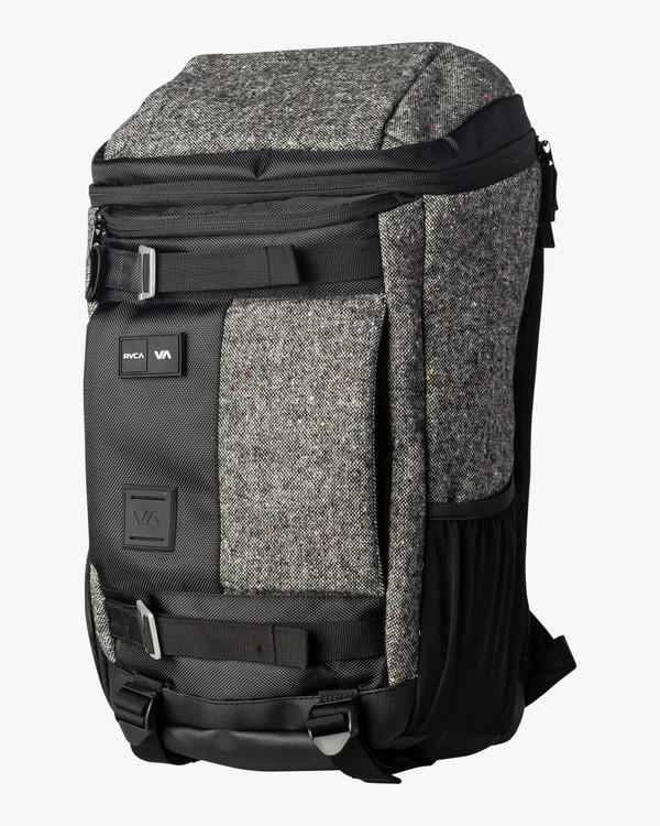 0 Voyage Skate Backpack Delux  MABKVRVD RVCA