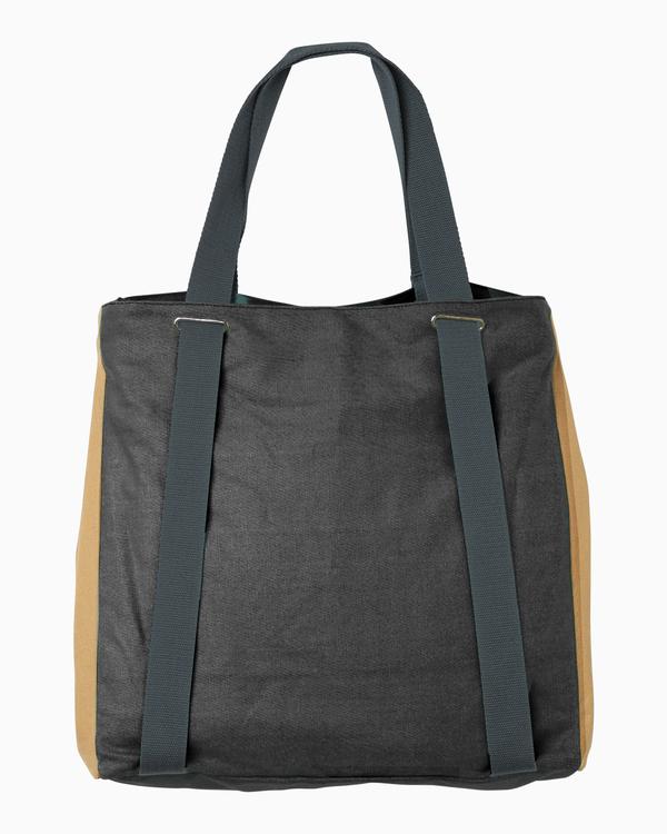 0 Switch It Out Bag Grey N9BGRBRVP9 RVCA