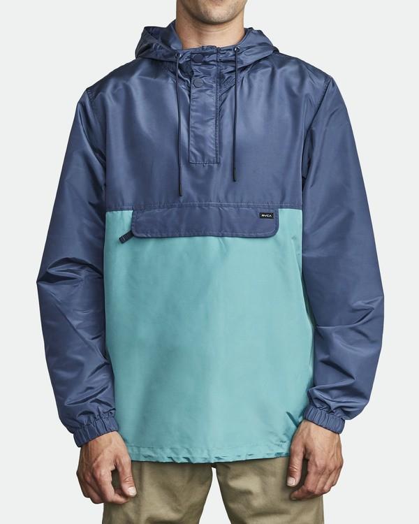 0 Killer - Anorak Jacket for Men  Q1JKRBRVF9 RVCA