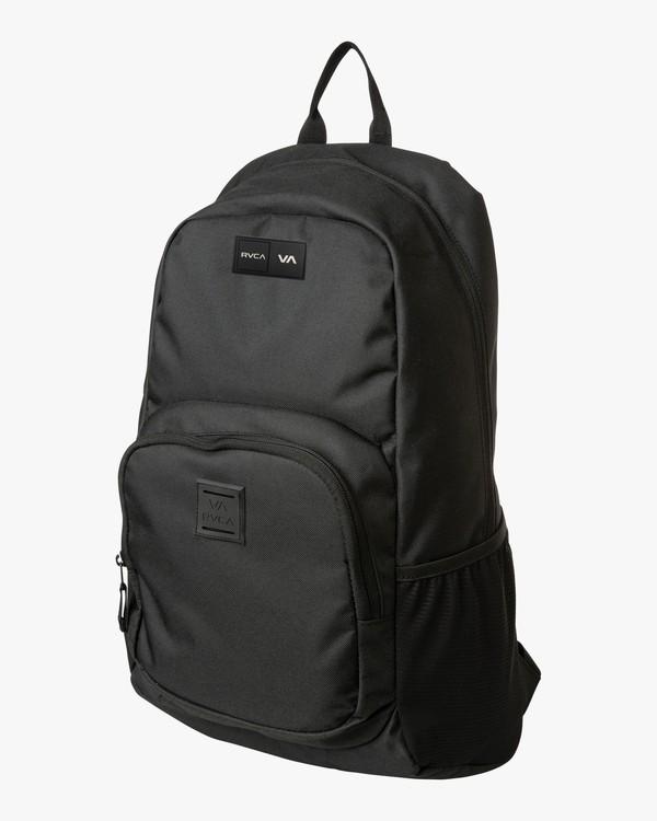 0 Estate Backpack Ii - Backpack for Men Black Q5BPRARVF9 RVCA