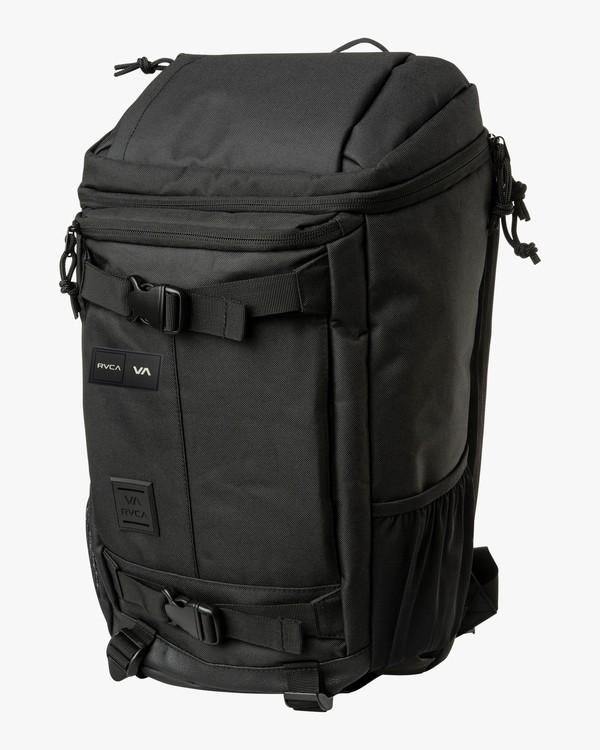 0 Voyage Skate - Backpack for Men Black Q5BPRERVF9 RVCA