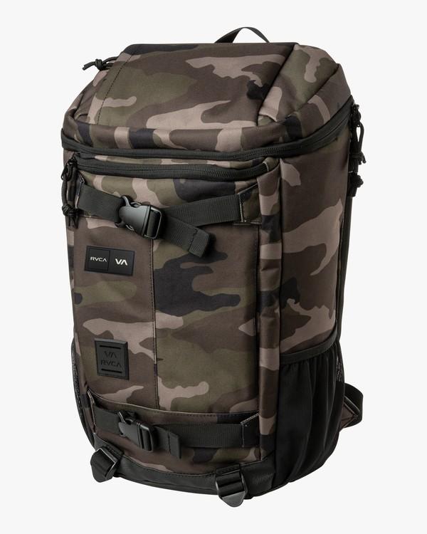 0 Voyage Skate - Backpack for Men Camo Q5BPRERVF9 RVCA