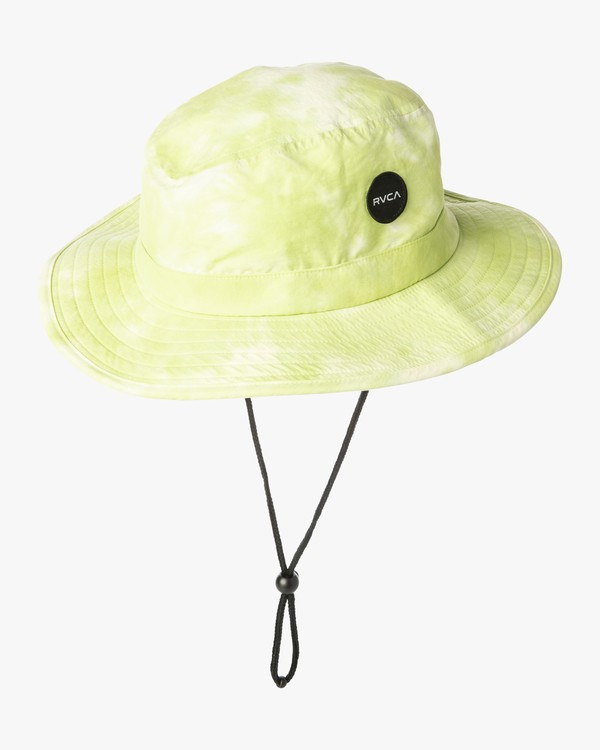 0 Boardie - Boonie Hat  T5HTRARVS0 RVCA
