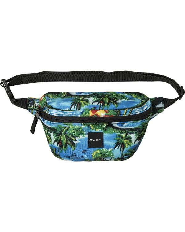 0 RVCA - Bum Bag for Men Multicolor W5ESRARVP1 RVCA