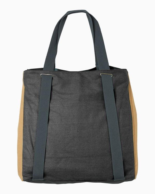 0 Switch It Out Beach Bag Grey WABGTRSW RVCA