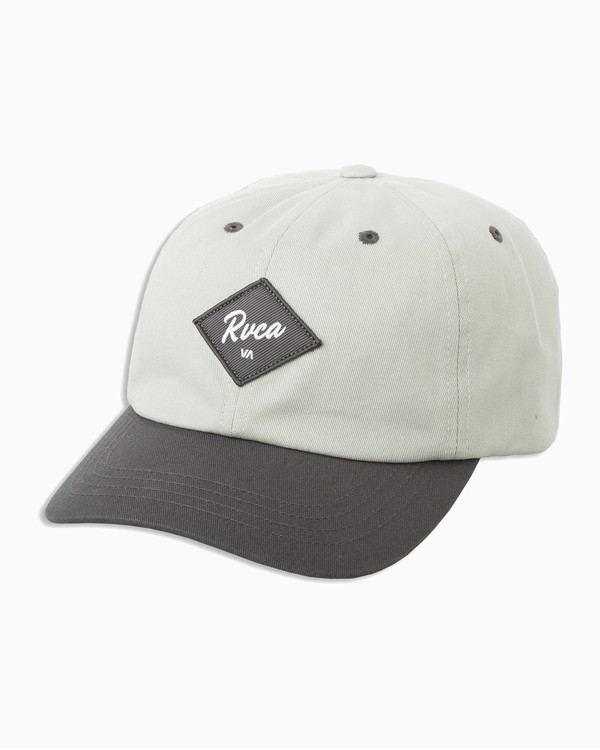 0 Tom Gerrard Holla Dad Hat  WAHWTRHO RVCA