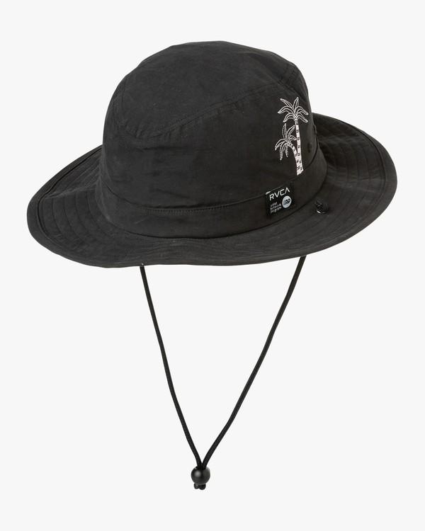 0 KLW Palmer Boonie Hat  WAHWURPA RVCA