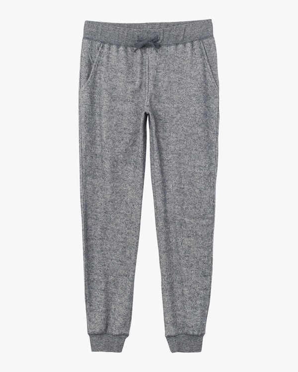 0 Workit Fleece Sweatpants Blue WL11QRWO RVCA