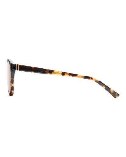 3 Stax - VonZipper Sonnenbrille  VZSU70VZ01 Billabong