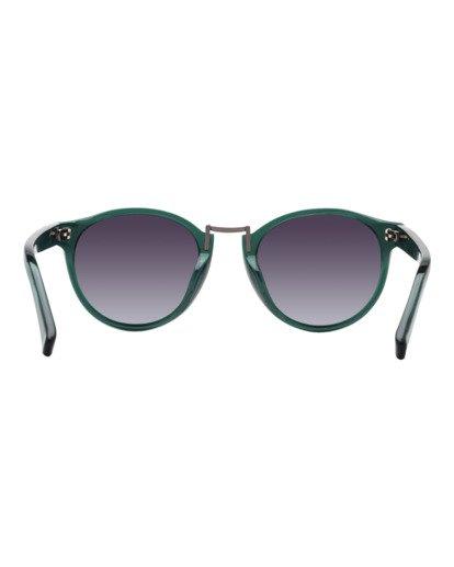 2 Stax - VonZipper Sunglasses  VZSU70VZ01 Billabong