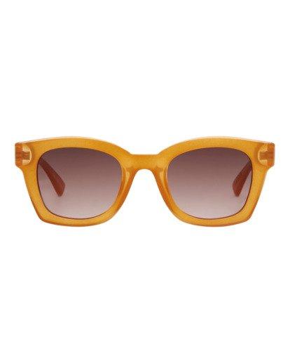 1 Gabba - VonZipper Sonnenbrille  VZSU85VZ01 Billabong