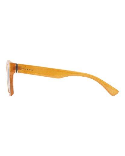 2 Gabba - VonZipper Sonnenbrille  VZSU85VZ01 Billabong