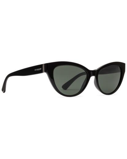 1 Ya-Ya - VonZipper Sunglasses  VZSU86VZ01 Billabong