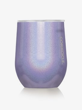 12OZ STEMLESS CUP PIXIE DUST  2312SPD