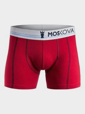 Moskova - Performance Boxer Briefs for Men  KMYLW03000